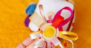 Cubo sensoriale montessoriano, cosa è e come farlo a mano
