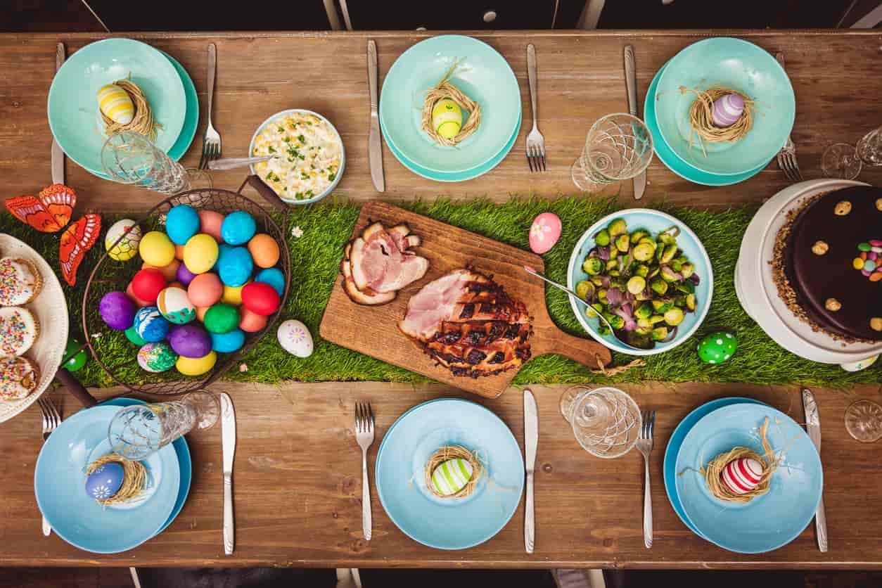 Pranzo di Pasqua, i secondi piatti che non possono mancare