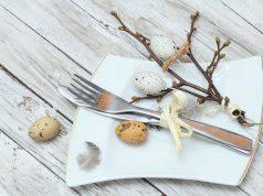 Pranzo di Pasqua 2019: il menu completo a base di pesce