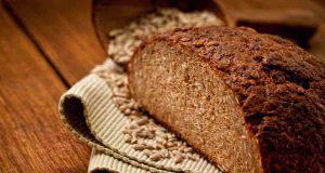 ricetta pane al farro e grano saraceno