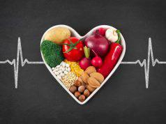 alimenti per cuore