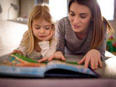 Leggere sempre lo stesso libro a tuo figlio lo rende più intelligente
