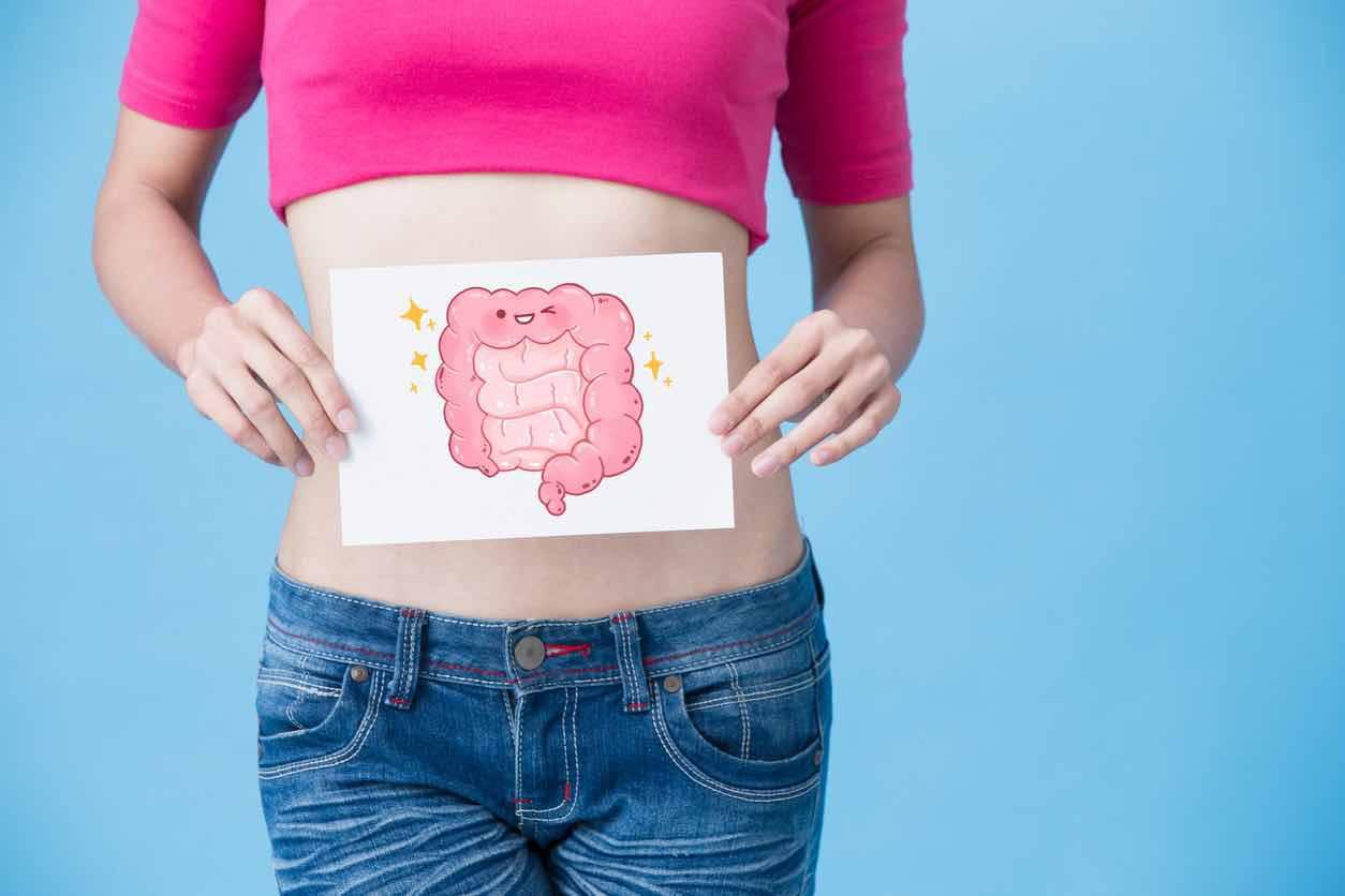 detox intestino