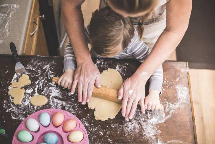Pasqua 2019: i dolci che non possono mancare in tavola