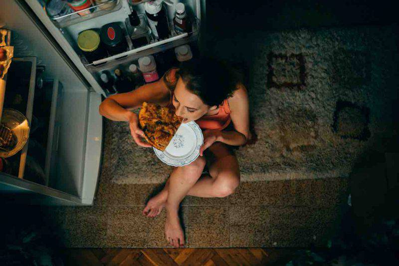 fame emotiva rimedi