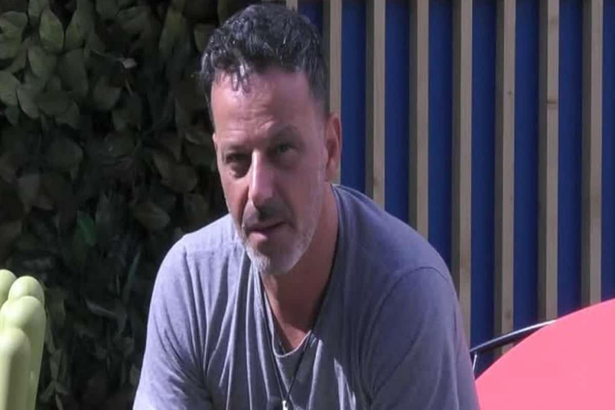 kikò nalli dramma passato grande fratello 2019