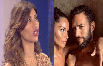 Mila Suarez vs Delia Duran al Grande Fratello: la reazione di Alex Belli