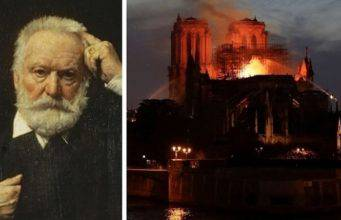 Notre-Dame de Paris, la terribile profezia di Victor Hugo