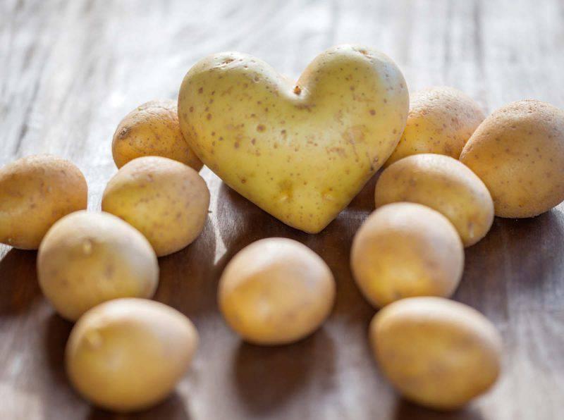 patata usi alternativi