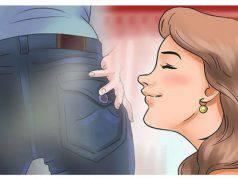 L'odore dei peti è benefico per la salute