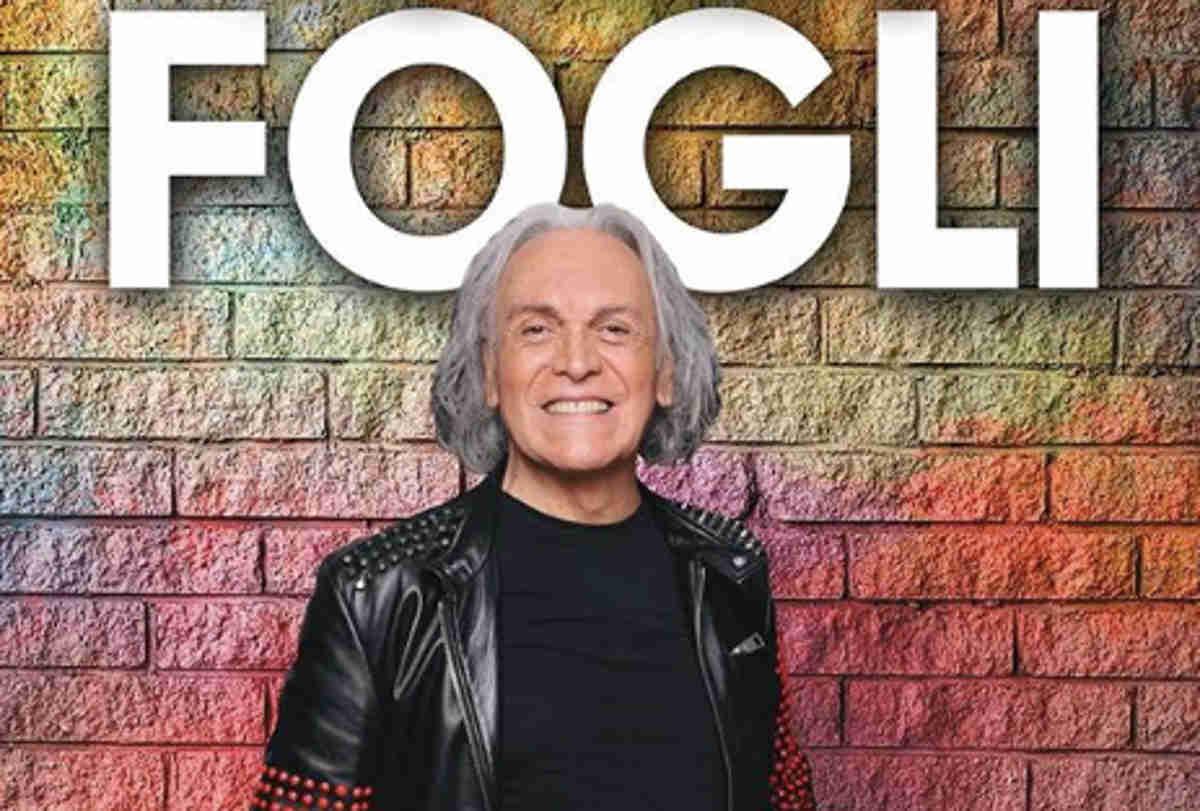 Riccardo Fogli al Maurizio Costanzo Show