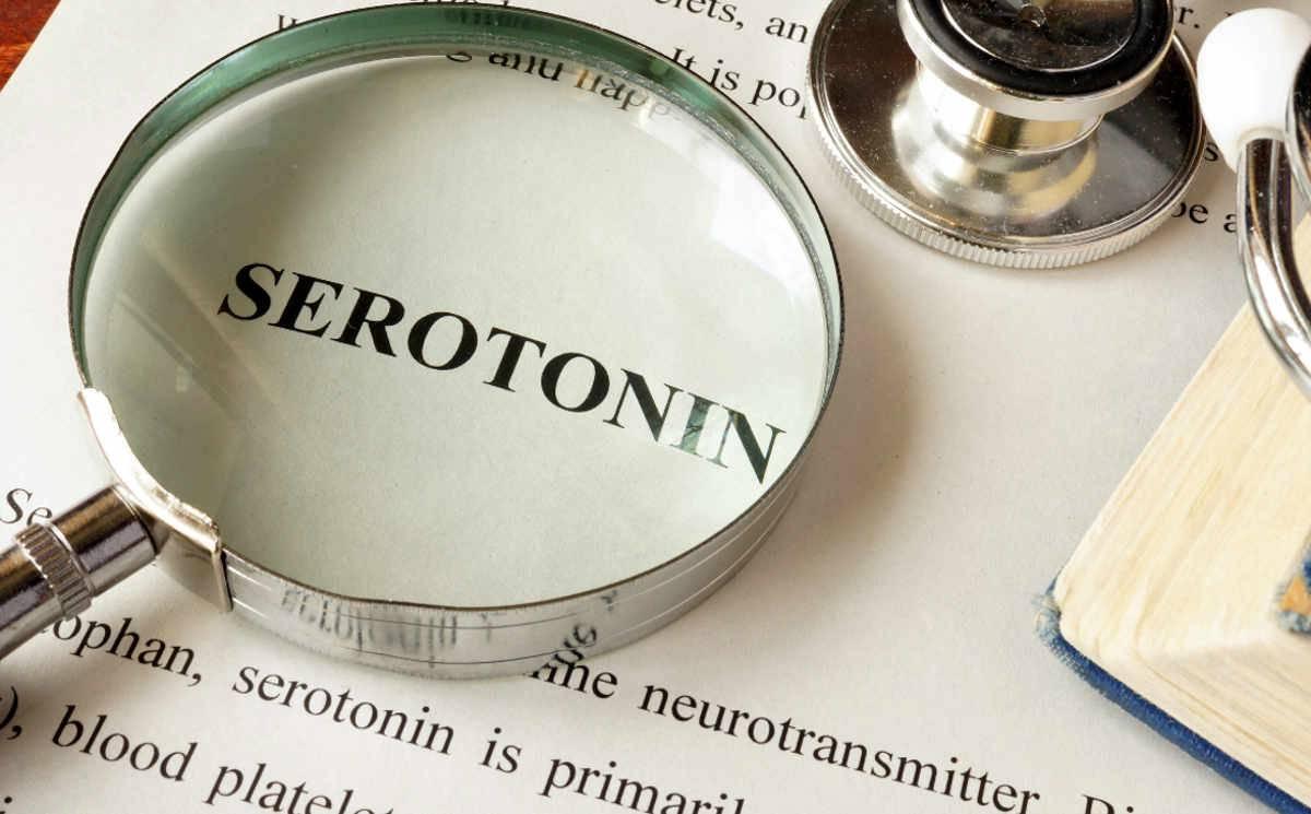 serotonina bassa, sintomi