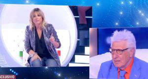 Francesca Barra rivelazione incredibile