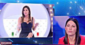 Guendalina Tavassi si scaglia contro Eliana Michelazzo