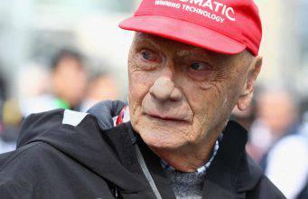 Addio a Niki Lauda, ex campione di Formula 1