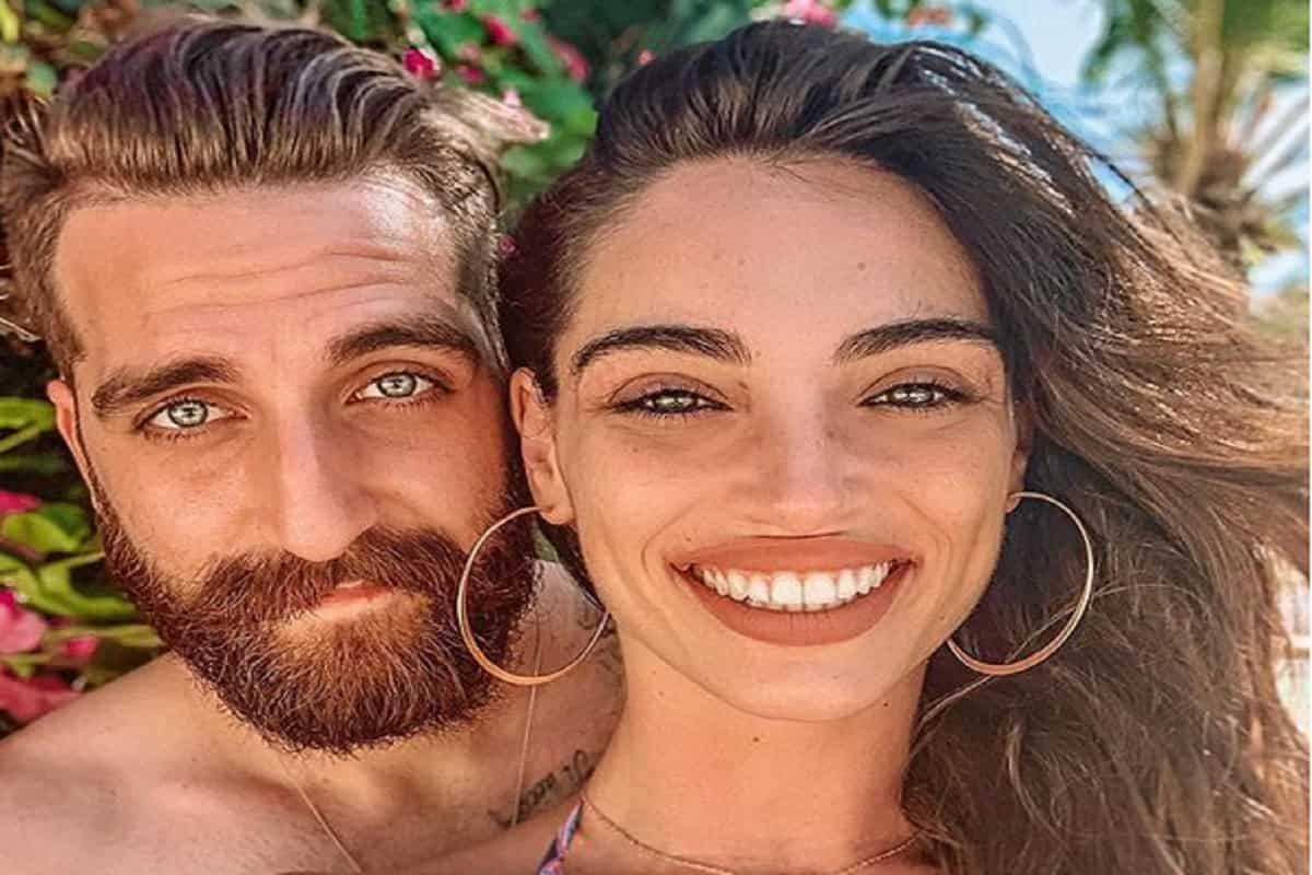 Lorella Boccia e Niccolò Presta matrimonio