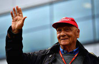 Grande lutto in Formula Uno, addio a Niki Lauda – VIDEO