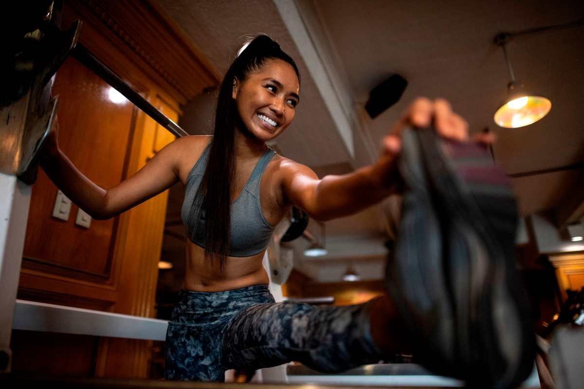 corsi alternativi fitness