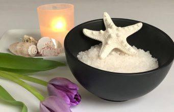 I benefici dei bagni di sale Epsom per la salute