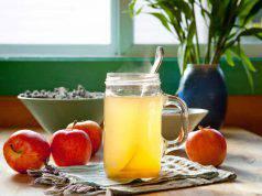 Aceto di mele e miele