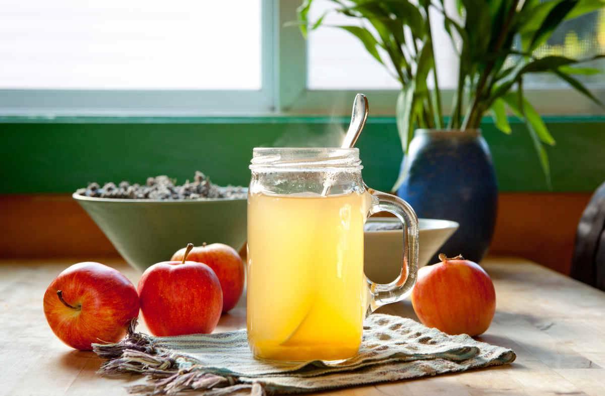 controindicazioni alla dieta dellaceto di mele