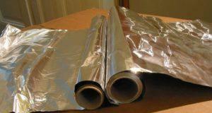 Carta d'alluminio, tutti gli usi e gli effetti nocivi sulla salute