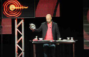 Joe Bastianich via da Masterchef: lo dice Locatelli
