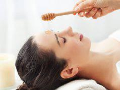 Miele e bicarbonato per la pelle