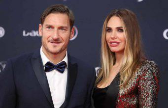 Casa Totti: la Sitcom di famiglia con Francesco e Ilary ecco i primi ospiti