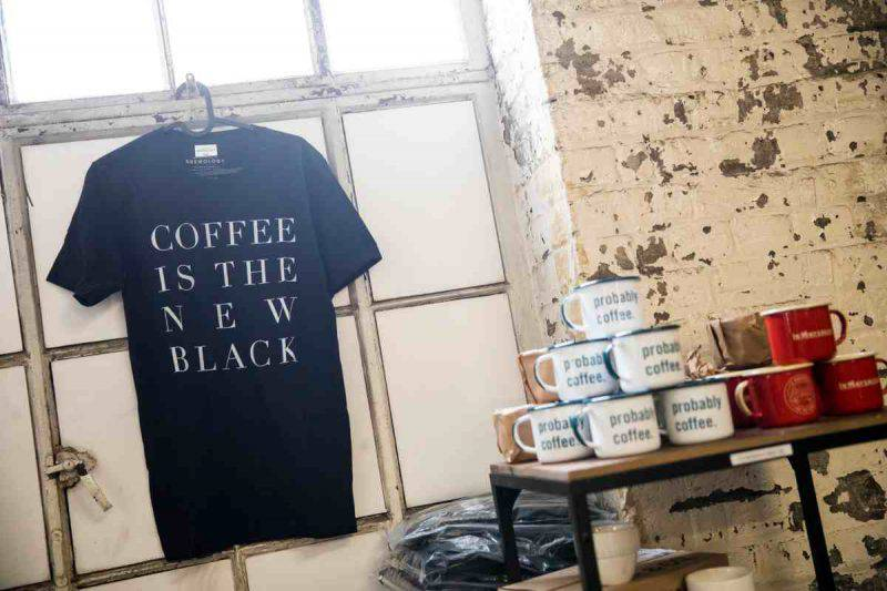 caffè bere