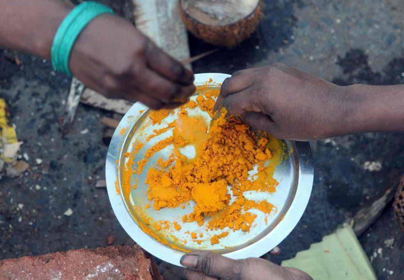dieta dimagrante per donna indiana