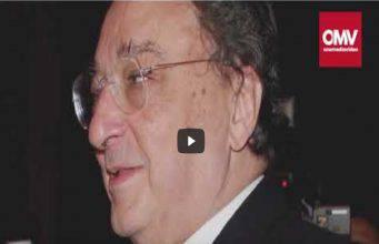 Politica, è morto Gianni De Michelis: video