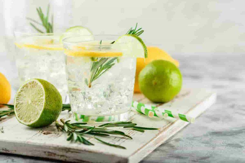 Gin Tonic alla mela: il segreto dell'Apple Gin (Getty Images)