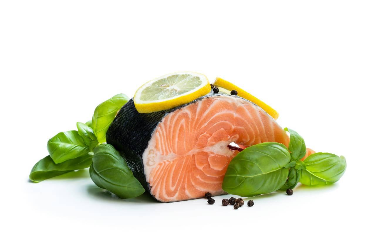 Cosa cucino oggi? Il menu completo per pranzo e cena con il salmone