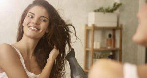 come realizzare uno spray termo protettore per capelli
