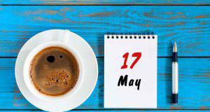 17 maggio