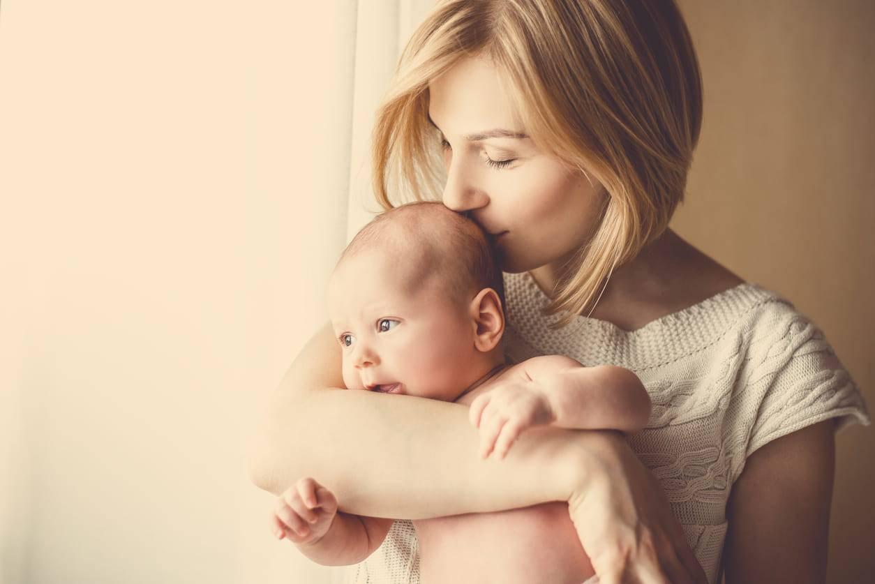 Ogni figlio invecchia il Dna della mamma di 11 anni