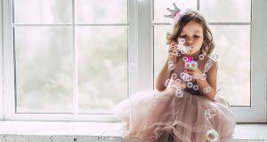 I più bei nomi per bambina che iniziano con la lettera 'M'