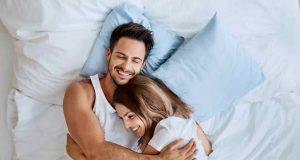 Quanto dovrebbe durare un rapporto intimo per essere soddisfacente?