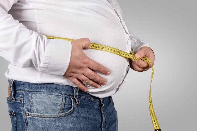 tasso obesità europa
