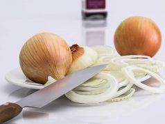 cipolla ricette