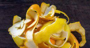 Scorza di limone: 16 modi intelligenti di usarla
