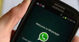 whatsapp pubblicità