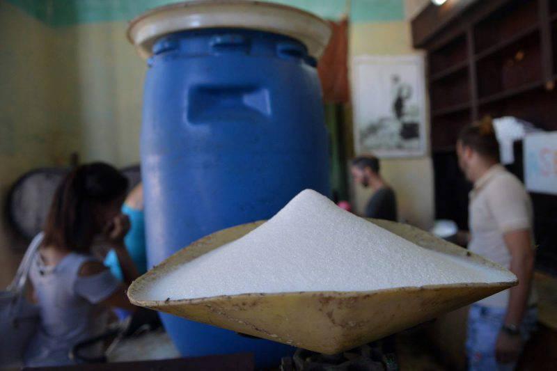 zucchero bianco zucchero canna
