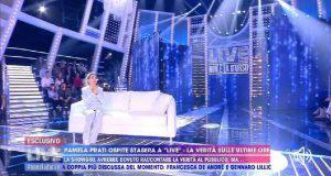 Barbara D'Urso, dichiarazione shock su Pamela Prati