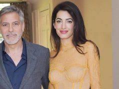 Nasce il nuovo rossetto ispirato ad Amal Clooney