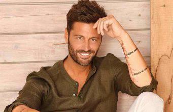 """Filippo Bisciglia su Instagram: """"questa sera per me niente faló"""""""