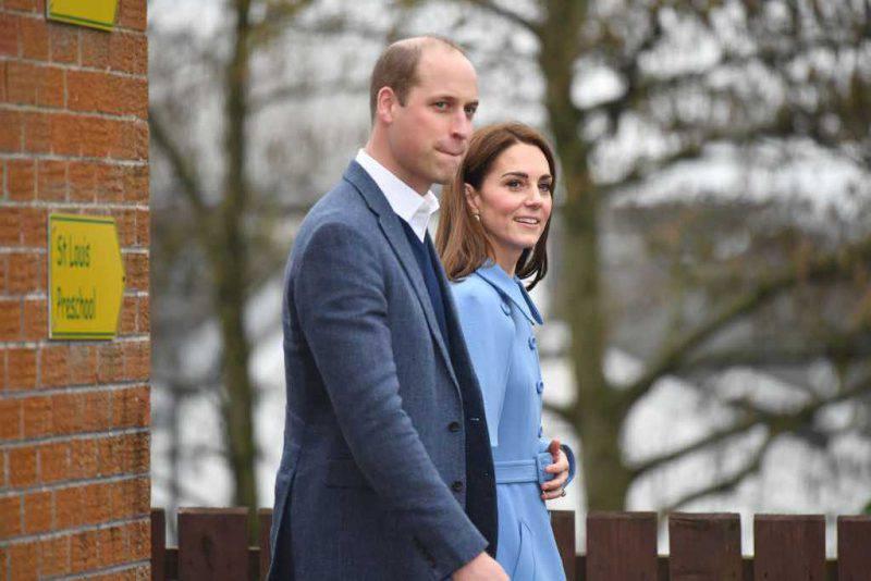 Il principe William ha avuto il Coronavirus (Getty Images)