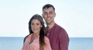 Ilaria Teolis e Massimo Colantoni temptation island 2019