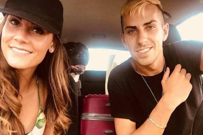 Ilaria Teolis e Massimo Colantoni: chi è la coppia di Temptation Island 2019
